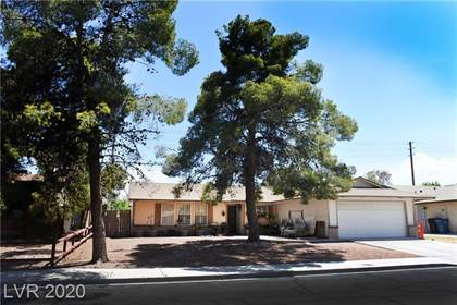 Residential for sale in 6717 Old Castle Drive, Las Vegas, NV, 89108