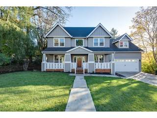 Single Family for sale in 5304 SW CUSTER ST, Portland, OR, 97219