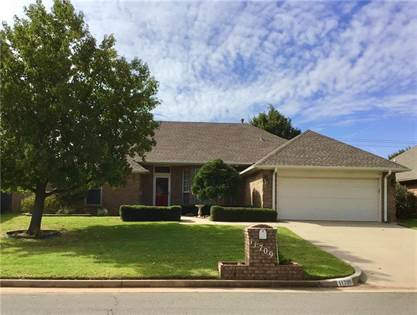 Residential Property for sale in 11709 Sundance Mountain Road, Oklahoma City, OK, 73162