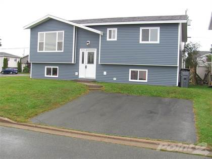 Residential Property for sale in 36 Windfall Crescent, Conception Bay South, Newfoundland and Labrador, A1W 4V3