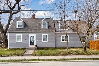 Residential for sale in 3485 Indianola Avenue, Columbus, OH, 43214