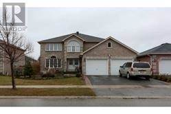 Single Family for sale in 39 LIVIA HERMAN WAY, Barrie, Ontario