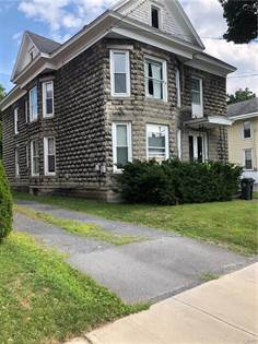 Multifamily for sale in 423 Dimmick Street, Watertown, NY, 13601