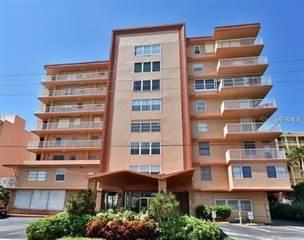 Condo for rent in 16400 GULF BOULEVARD 508, Redington Beach, FL, 33708
