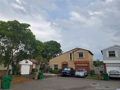 Residential Property for sale in 14700 N Beckley Sq, Davie, FL, 33325
