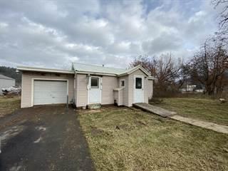 Single Family for sale in 606 California, Pinehurst, ID, 83850