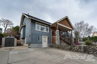 Residential Property for sale in 2804 Cook Street, Victoria, British Columbia, V8T 3S7
