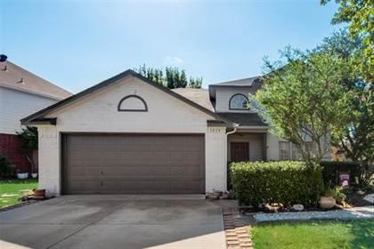 Residential Property for sale in 1018 Palos Verdes Boulevard, Arlington, TX, 76017