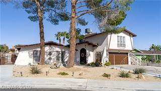 Single Family for sale in 4412 PARKCHESTER Circle, Las Vegas, NV, 89108