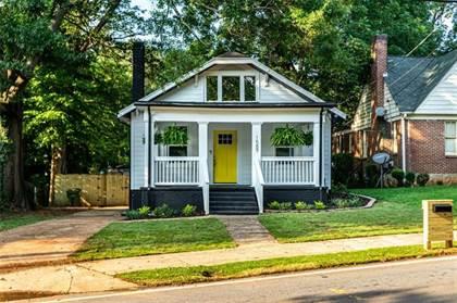 Residential Property for sale in 1589 BEECHER Street SW, Atlanta, GA, 30310