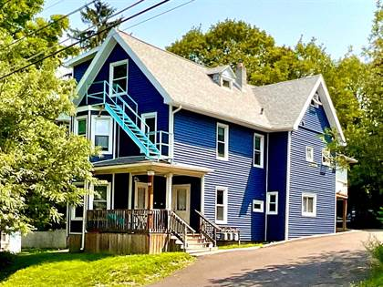 Multifamily for sale in 509 S Aurora Street, Ithaca, NY, 14850