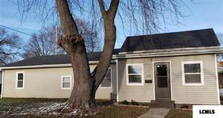 Single Family for sale in 209 Galena Street, Lincoln, IL, 62656