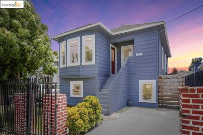 Residential Property for sale in 1051 67Th St, Berkeley, CA, 94702