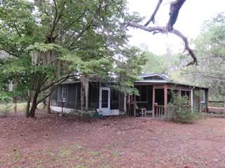Residential Property for sale in 5799  SE 91 Trail, Trenton, FL, 32693