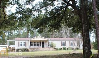Residential Property for sale in 215 S Highway 221, Adrian, GA, 31002