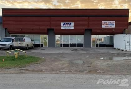 Commercial for rent in 5210 55 street, Bonnyville, Alberta, T9N 2K7