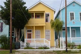 Residential Property for sale in 2024 Ursuline Unit B, Galveston, TX, 77550
