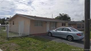 Single Family en venta en 6336 SW 18th St, Miramar, FL, 33023
