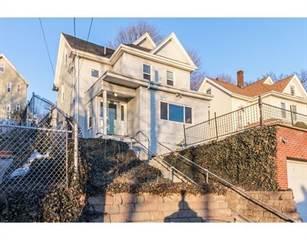 Single Family for sale in 50 Harvard St, Everett, MA, 02149