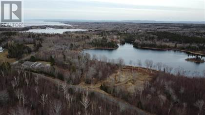 Vacant Land for sale in Lot 15 Lakeside Drive, Halifax, Nova Scotia