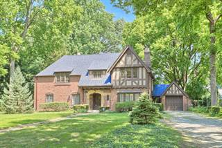 Single Family for sale in 804 West Pennsylvania Avenue, Urbana, IL, 61801