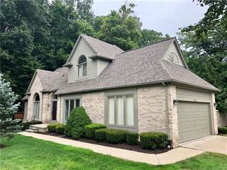 Condo for sale in 47318 Cider Mill Drive, Novi, MI, 48374