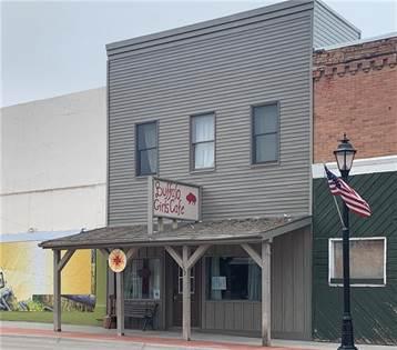 Commercial for sale in 112 E Main STREET, White Sulphur Springs, MT, 59645