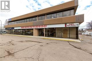Office Space for rent in 1111 Kingsway Avenue SE, Medicine Hat, Alberta