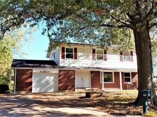 Single Family for sale in 10616 Trask Drive, Ferguson, MO, 63136
