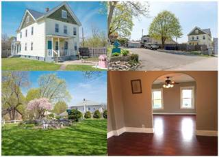 Multi-family Home for sale in 593 Providence Street, Warwick, RI, 02886