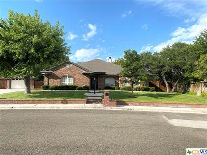 Residential Property for sale in 1405 Bluebird Trail, Copperas Cove, TX, 76522