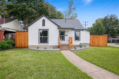 Residential Property for sale in 5202 Stoneleigh Avenue, Dallas, TX, 75235