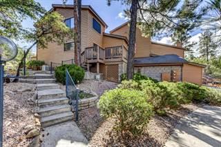 Townhouse for sale in 220 Creekside Circle C, Prescott, AZ, 86303