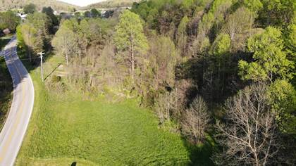 Lots And Land for sale in 2540 Pumphouse Road, Somerset, KY, 42503