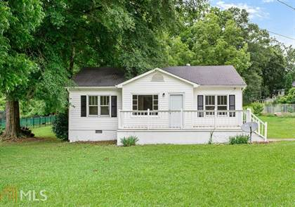 Residential for sale in 106 Bevis St, Bowdon, GA, 30108