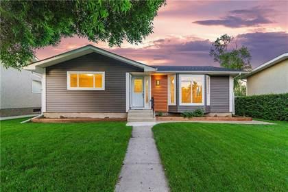 Single Family for sale in 7128 Hunterwood RD NW, Calgary, Alberta, T2K4J6