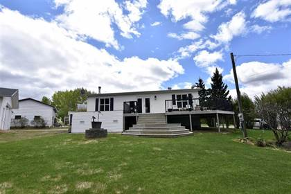 Single Family for sale in 57004 Rng RD 105 100, Rural St. Paul County, Alberta