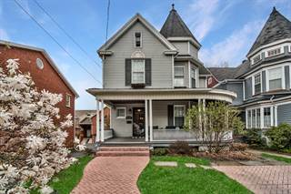 Single Family for sale in 1631 Wyoming Ave, Scranton, PA, 18509