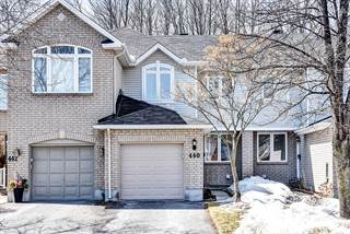 Townhouse for sale in 440 Lawler Cres, Ottawa, Ontario