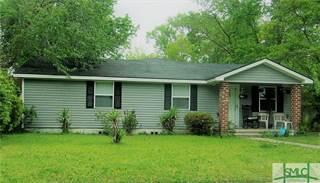 Single Family for sale in 1112 W 51st Street, Savannah, GA, 31405