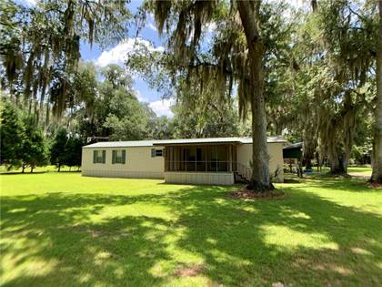 Residential Property for sale in 1846 Belle Hammock Road NE, Townsend, GA, 31331