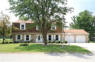 Single Family for sale in 19831 West Tanglewood Drive, Elwood, IL, 60421