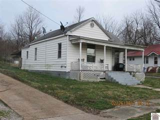 Single Family for sale in 14 Church St, Bardwell, KY, 42023