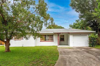 Residential Property for sale in 1227 ARDEN AVENUE, Clearwater, FL, 33755