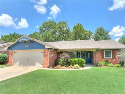 Residential for sale in 4301 NW 56th Street, Oklahoma City, OK, 73112