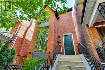 Single Family for sale in 916 MANNING AVE, Toronto, Ontario, M6G2X4