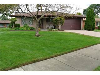 Single Family for sale in 37114 COLGATE Court, Sterling Heights, MI, 48310