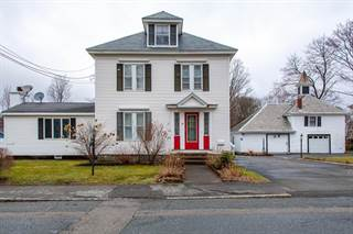 Multi-family Home for sale in 50 Wentworth Avenue, Lowell, MA, 01852