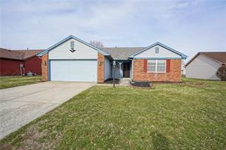 Single Family for sale in 11724 SHANNON POINTE Road, Indianapolis, IN, 46229