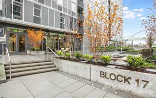 Apartment for rent in Block 17 Apartments, Portland, OR, 97209